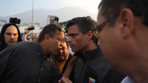 Noticias de Venezuela, en directo | Guaidó: Solo habrá golpe de estado si me detienen