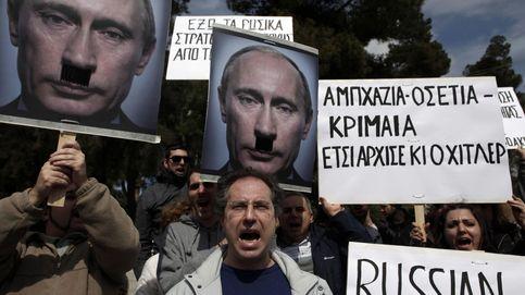 Grecia anuncia la expulsión de dos diplomáticos rusos por espionaje