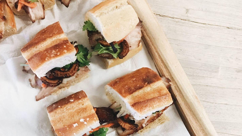 El gluten lo podemos encontrar en la harina de trigo. (Anna Sullivan para Unsplash)