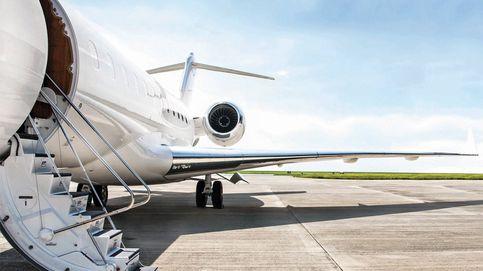 Jets privados para ejecutivos: así son los vuelos a la carta de Empty Leg