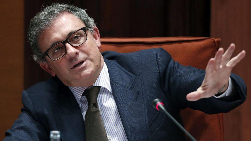 """Jordi Pujol Jr. """"olvida"""" si abrió una cuenta en Suiza"""