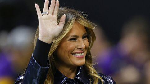 Melania Trump cumple 50 años: su estilo imperturbable y sus looks más virales