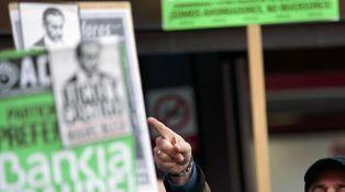 El locuaz perito de Bankia que sentencia a los acongojados preferentistas