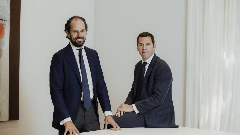 Herbert Smith Freehills nombra a Alberto Frasquet director de Mercantil de EMEA