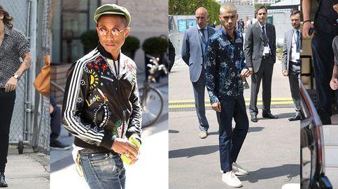 Zayn Malik, Justin Bieber y otros cantantes que han hecho de la moda su mejor arma