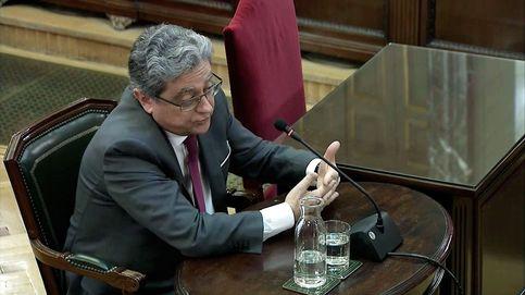 Un juez investiga si Enric Millo prevaricó al no impedir las cargas del 1-O