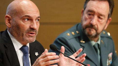 La vida en la excedencia: el juez del 11-M se enfrenta a la Guardia Civil por Jaime Botín