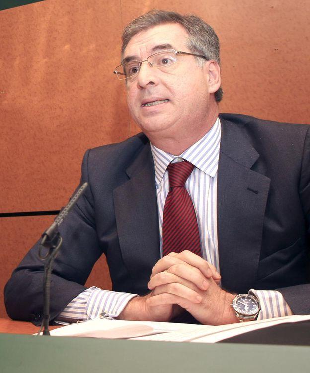 Foto: Fotografía de archivo de Ignacio Sánchez-Asiaín. (EFE)