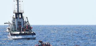 Post de La Fiscalía italiana ordena el desembarco de los migrantes e incauta el Open Arms