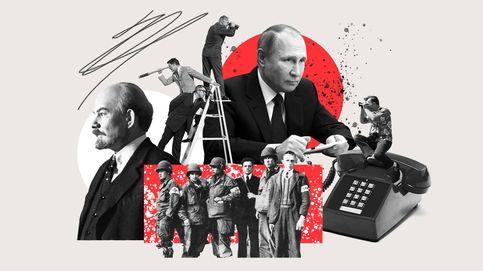 Qué debes leer | 'Confianza', la operación de espionaje más grande de la historia