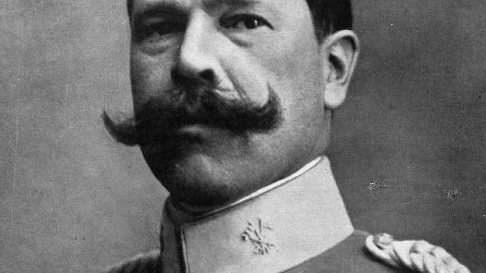 La orden que nunca llegó y la gesta de un héroe, el capitán José Escribano