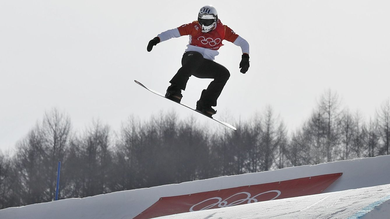La emoción de narrar un bronce olímpico: Al final, casi me pongo a llorar