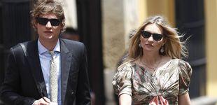 Post de Así es Nikolai von Bismarck, el novio con el que Kate Moss ha dejado de beber