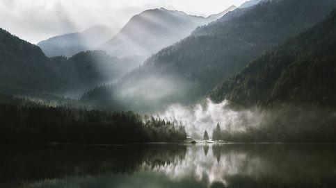 Los hábitats de los lagos desaparecen a medida que cambia el clima