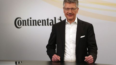 Continental pierde 1.225M en 2019 por extraordinarios, aunque aumenta sus ventas