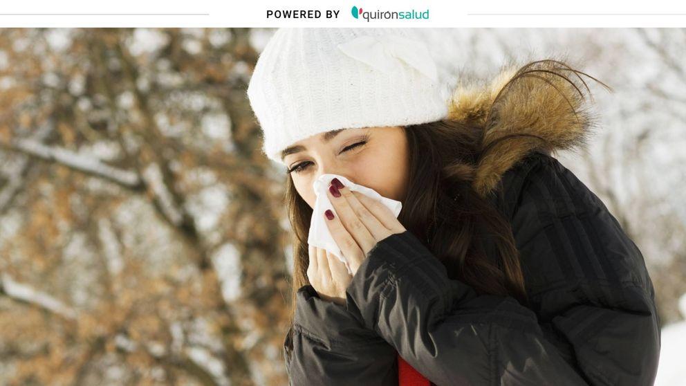 Cómo diferenciar la gripe del resfriado (y qué hacer para evitar el contagio)