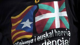 El aquelarre independentista de los socios de Rajoy