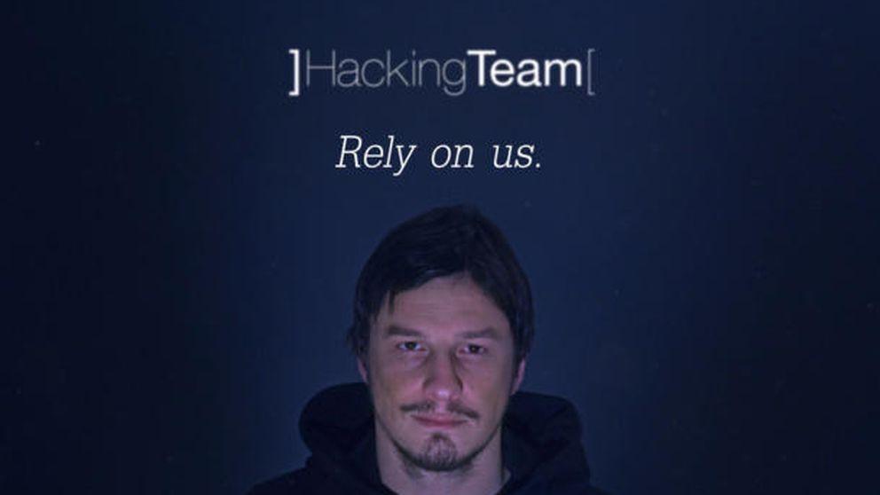 El CNI pagó más de 200.000 euros a Hackers Team para espiar móviles