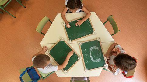 Cierra un colegio de Huelva tras el positivo en coronavirus de dos profesores