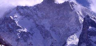 Post de Milagro en el Jannu: 18 días de agonía para escapar de la montaña del horror