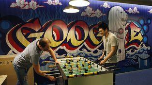 El largo declive de las 'startups'