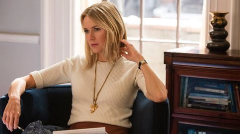 Netflix cancela 'Gypsy', la serie protagonizada por Naomi Watts