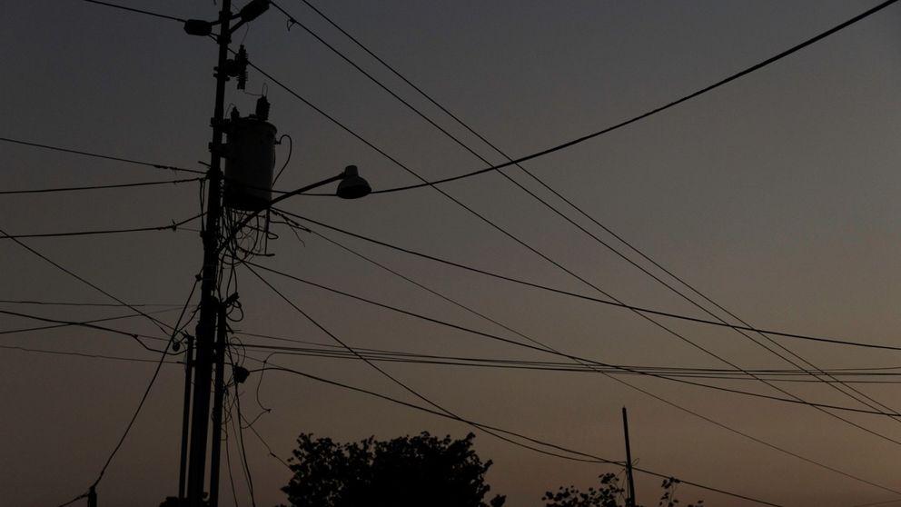 La demanda eléctrica cae más de un 9% por el frenazo en la actividad por el coronavirus