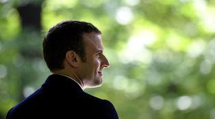 Apuntes españoles ante el triunfo de Macron