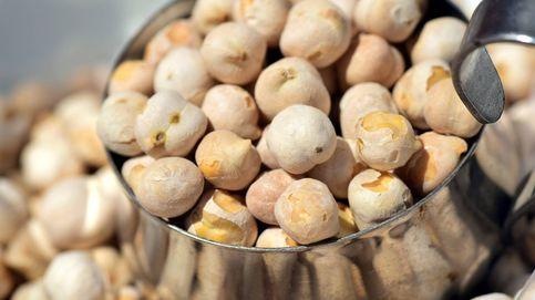 La verdad sobre el cocido madrileño: solo hay un garbanzo auténtico de Madrid