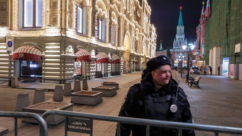 Los evacuados por falsas amenazas de bomba en Rusia se cuentan ya por millones