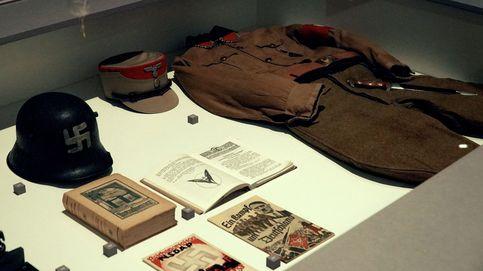 Una ciudad holandesa acoge una exposición de diseño nazi