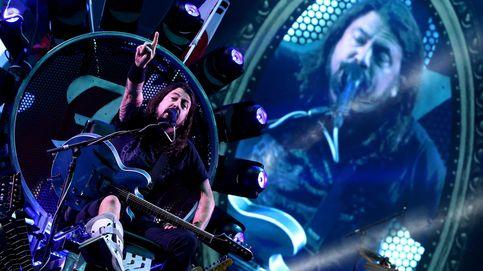 Foo Fighters y Arcade Fire: así suenan los  singles 'Run' y 'Everything now'