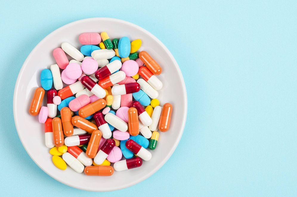 Foto: Cada vez se ven más relaciones entre la ingesta de medicamentos y la microbiota. (iStock)