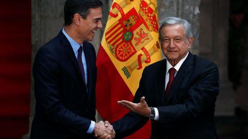 Sánchez pide a PP y Cs que le apoyen con Venezuela y se acerca a los países más duros
