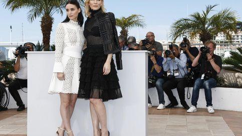 Cannes se rinde a la historia de amor lésbica de Cate Blanchett