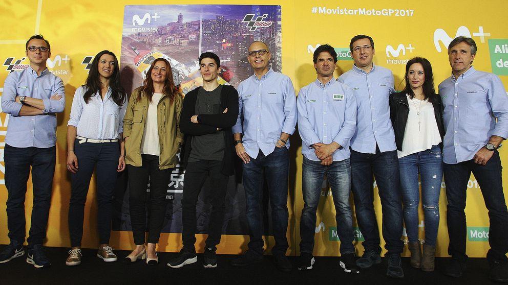 ¿Adónde va la audiencia que pierde MotoGP?