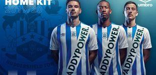 Post de Presentan la que ya está considerada la camiseta de fútbol más fea de la temporada