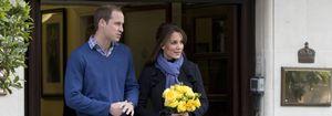 Foto: Las trágicas consecuencias de la broma a Kate Middleton mientras estaba ingresada en el hospital