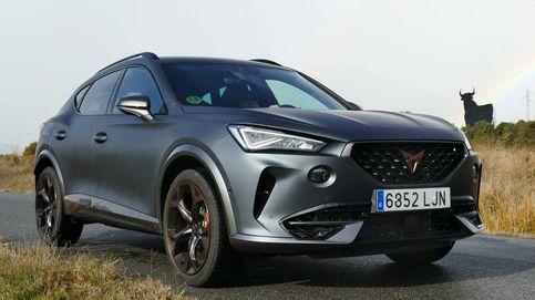 Cupra Formentor el SUV deportivo y muy exclusivo
