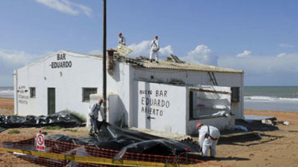 Foto: La Junta se enfrenta al Gobierno: exige que los chiringuitos andaluces estén abiertos todo el año