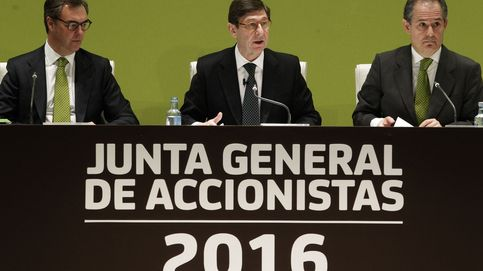 La plantilla de Bankia se rebela contra el sistema de motivación de Goirigolzarri