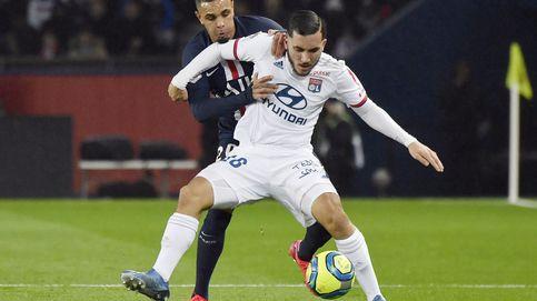 Rayan Cherki, la joya francesa de 16 años que ama al Real Madrid y encandila a Zidane