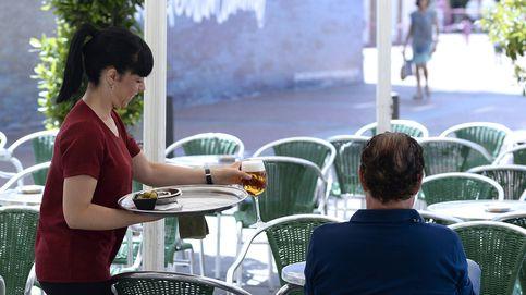 Giro en la fotografía del paro vasco: la tasa de desempleo masculina supera a la femenina