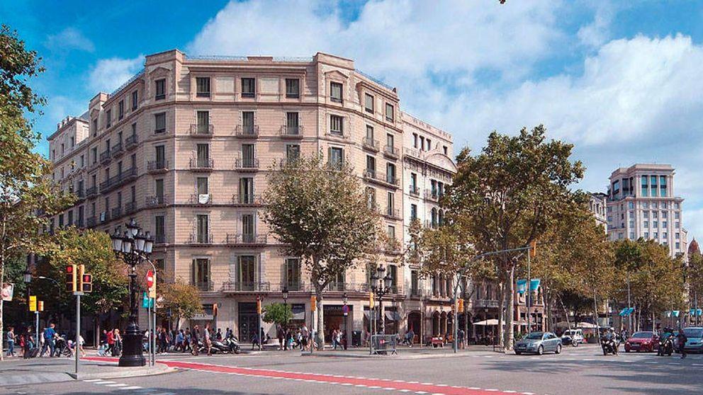 Ni una sola vivienda nueva a la venta en Barcelona por menos de 150.000 euros