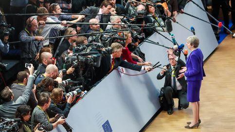 Máxima expectación en Bruselas