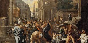 Post de La peste antonina y el hito de Galeno: ¿las plagas acabaron con el Imperio romano?