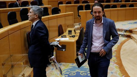 La oposición estrecha el cerco al Gobierno ante el acoso a la justicia