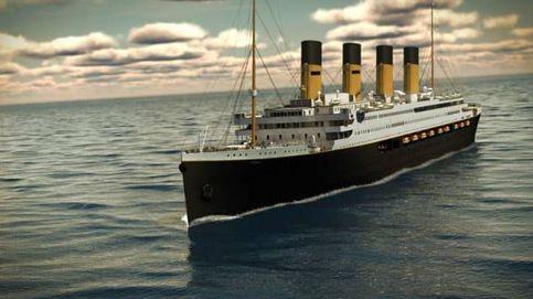 El nuevo Titanic será una realidad en 2022: botes para todos y con la ruta original