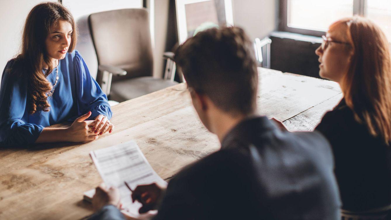 Para conseguir empleo nunca hagas esto: el fallo más común en las entrevistas de trabajo