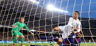 Post de En el Madrid están mosqueados: ¿por qué Zidane no quitó a Cristiano?